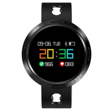 X9-VO OLED Smart Wristband Heart Rate Blood Pressure Pedometer Sport Bluetooth 4.0 Call Reminder Smartwatch for iOS Android