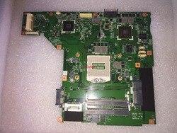 Оригинальный ms-16gd ms-16gd1 для MSI CX61 Материнская плата ноутбука с графической картой тест ОК бесплатная доставка