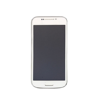 Image 3 - Per Samsung Galaxy S4 SIV ZOOM C101 LCD Touch Screen Con telaio Per Samsung Touch Screen Display LCD Digitizer Assembly