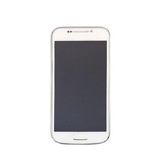 Image 3 - עבור סמסונג גלקסי S4 SIV זום C101 LCD מסך מגע עם מסגרת עבור Samsung מסך מגע LCD תצוגת Digitizer עצרת