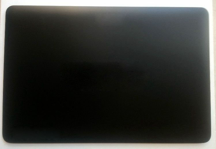 New for Sony vaio SVF152A29M SVF152A29W SVF152A29V SVF152A29L SVF152C29L SVF152C29M LCD back cover Top case A