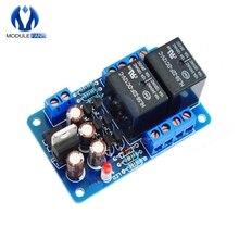Плата защиты динамика компонент аудио усилитель DIY задержка загрузки DC Защита DIY комплект для стерео усилитель двухканальный