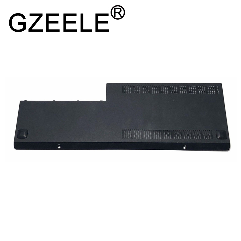 GZEELE New Laptop HDD Base Bottom Case Cover Door For Lenovo B50-70 B50-45 B50-30 N50-80 N50-75 AP14K000C00 Hard Disk HDD Cover