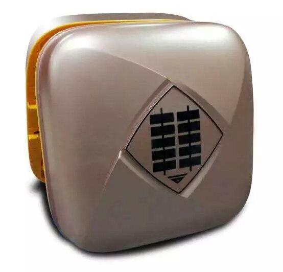 Automatico Copertura Auto Solor energia Full-automatic Copertura Auto con Telecomando di Controllo veloce e conveniente