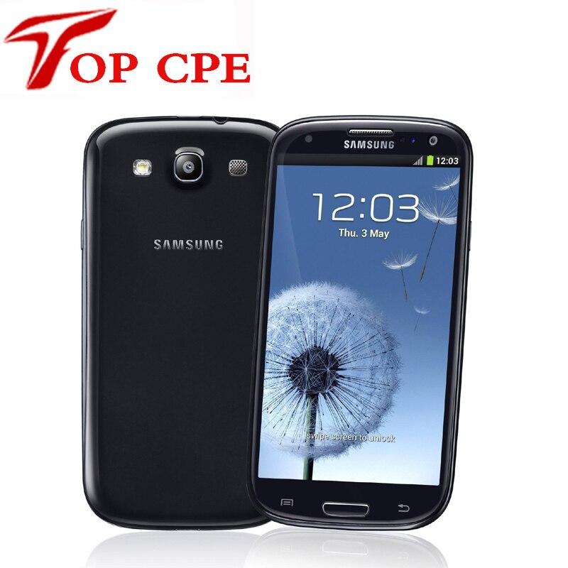 bilder für Ursprünglicher freigesetzter samsung galaxy s3 i9305 android 4.1 3g & 4g netzwerk gsm 4,8 zoll 8mp kamera gps wifi refurbished smartphone