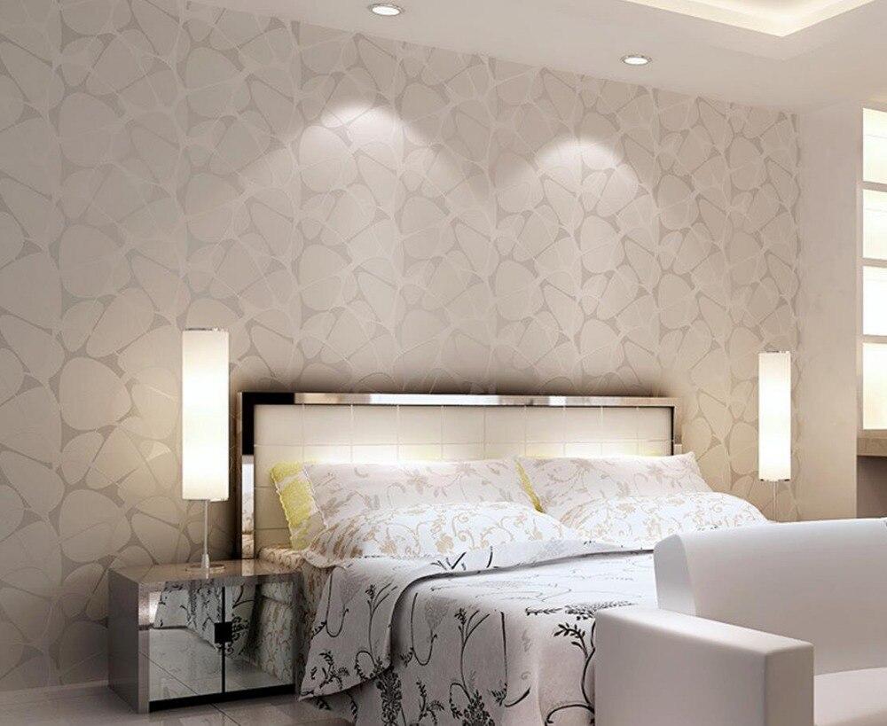 3d tapete modernen minimalistischen schlafzimmer wohnzimmer tv hintergrund tapete vlies rollen. Black Bedroom Furniture Sets. Home Design Ideas