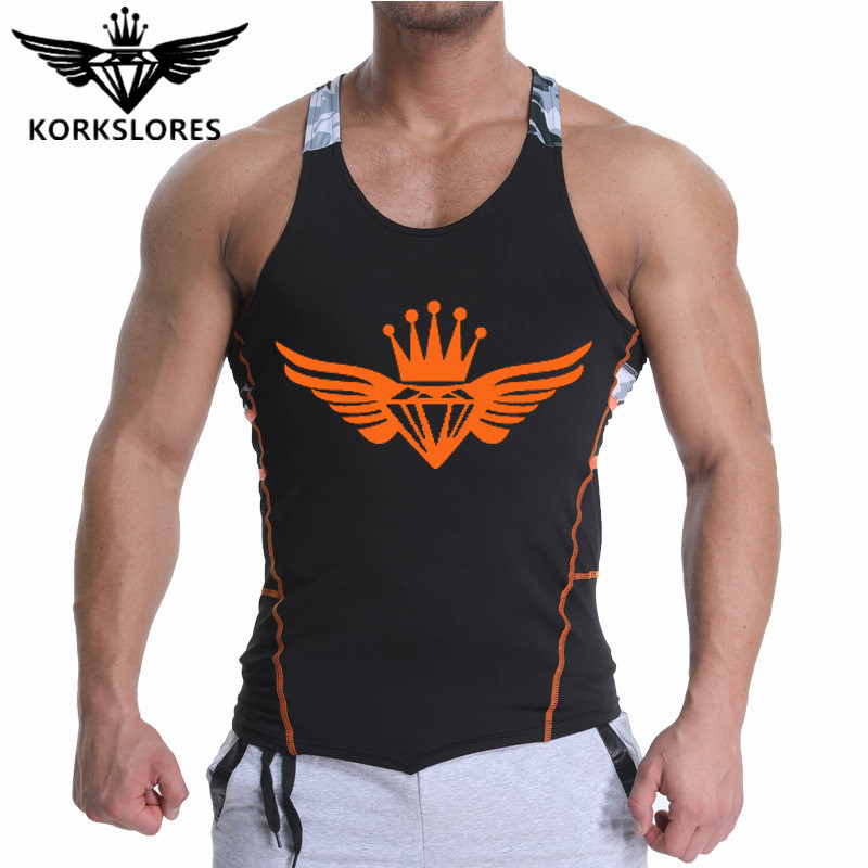 Gyms engineers Cotton Men Body Vest clothing Bodybuilding Joining Together Before And After The Asymmetric Fitness Men Tank Top