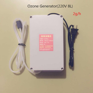 220V Air Purifiers Ozone Gener