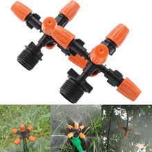 2Pcs Garden Outdoor Patio Home Misting Cooling System Micro Spray
