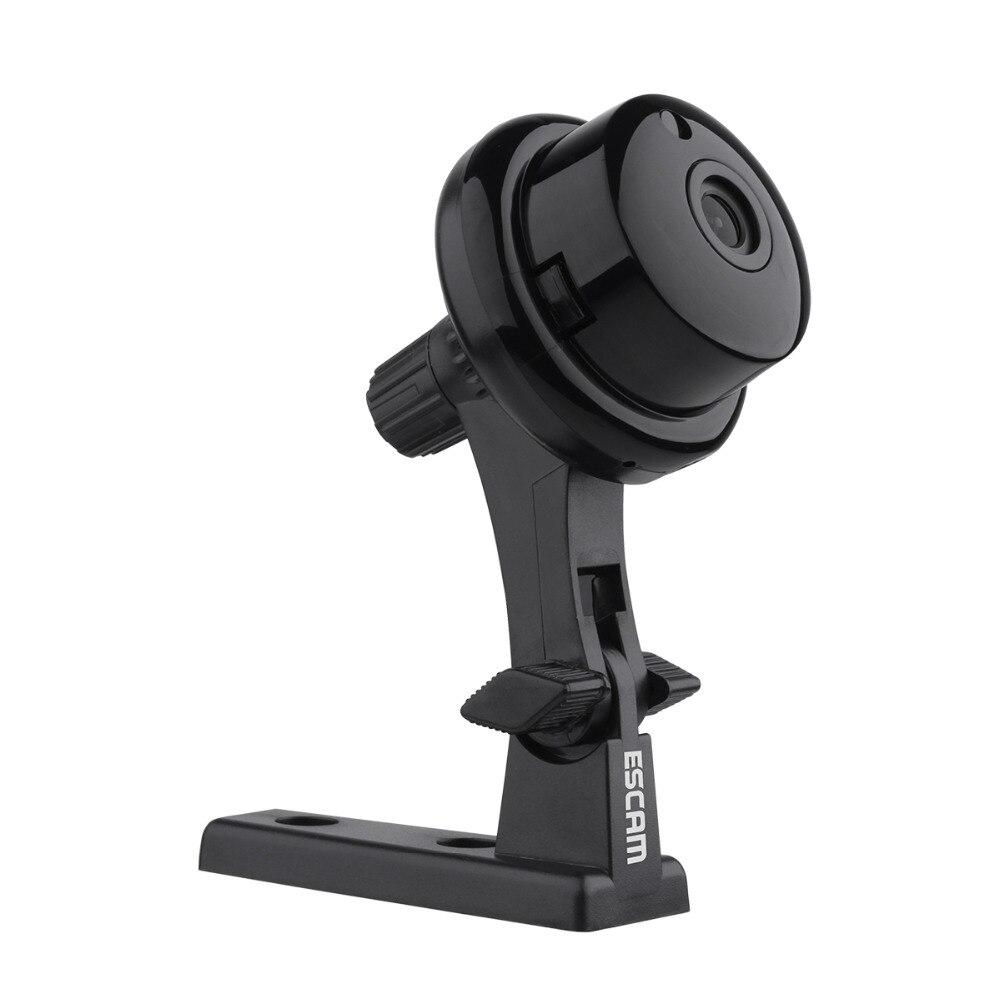 bilder für Neue escam q6 motion detection night vision mini wifi kamera p2p onvif überwachungskamera unterstützung 128g sd speicher
