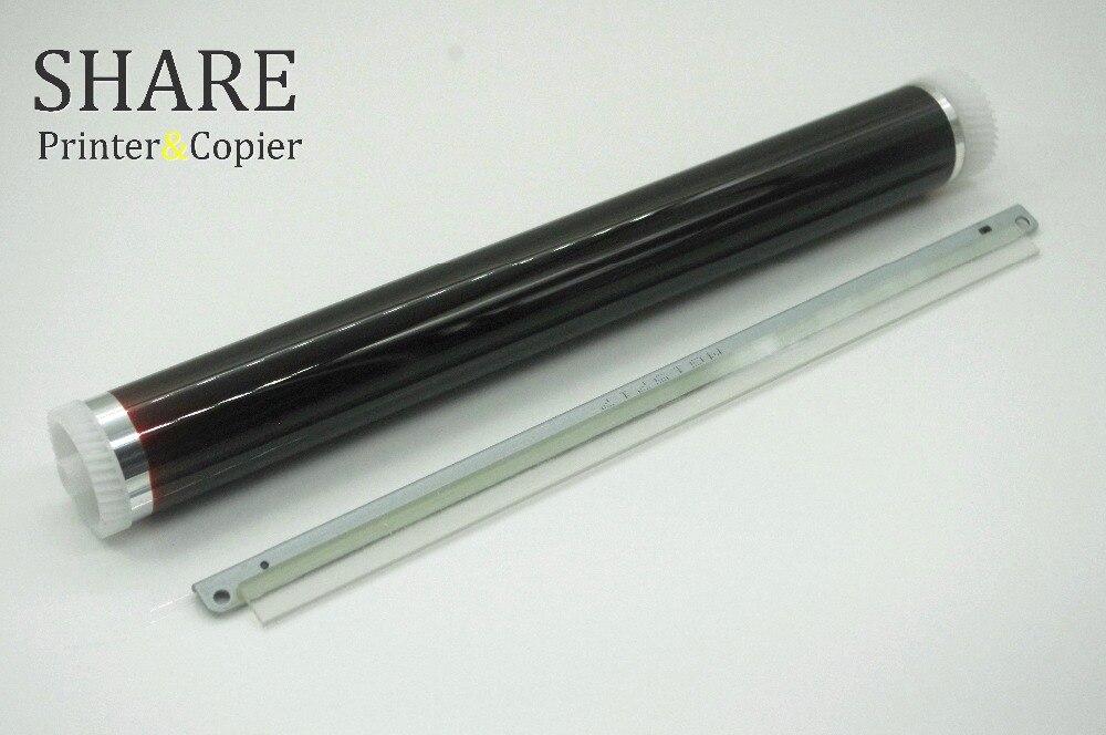 1 x ahorro Tambores y kit de hoja compatible con Kyocera fs1016 fs1028 1100 fs1128 1135 1300d fs1320 fs1350 fs1370 fs720 820 920
