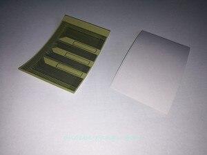 Image 5 - FINETRIP CNPAM śledzić 10 sztuk dla Opel Pixel kabel do naprawy Zafira Omega Vauxhall LCD uszkodzonych pikseli płaskie kable naprawy zestawy