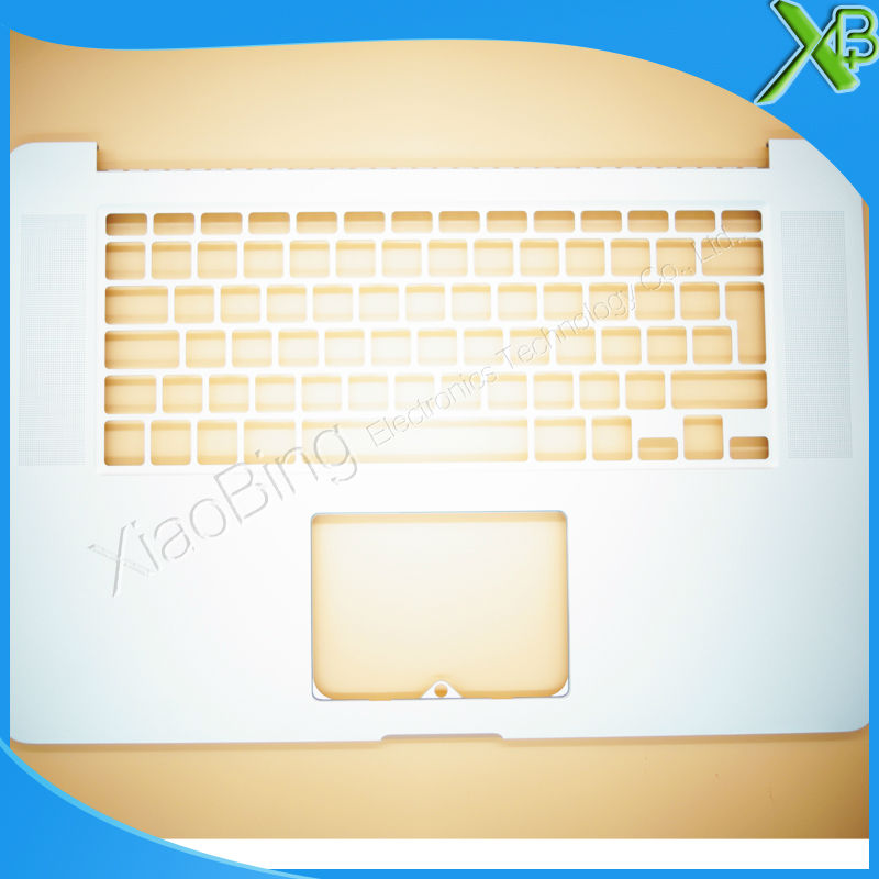 New PO SW DK EU RU UK SP FR GR DE IT TopCase Palmrest for Macbook Pro Retina 15.4 A1398 2013-2014 years new topcase with tr turkish turkey keyboard for macbook air 11 6 a1465 2013 2015 years