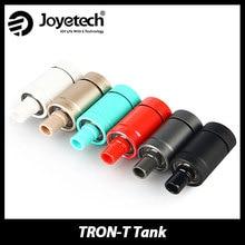 ของแท้Joyetech TRON-Tเครื่องฉีดน้ำรีฟิลถังCartomizer 4มิลลิลิตรสำหรับEvic VTCมินิเหมาะอย่างยิ่งVaporizerบุหรี่อิเล็กทรอนิกส์6สี