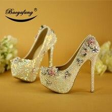 Wanita Sepatu Pesta Hak