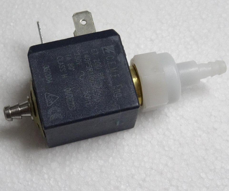 Solenoid pump:230V / coffee machine water pump/electeic lzx