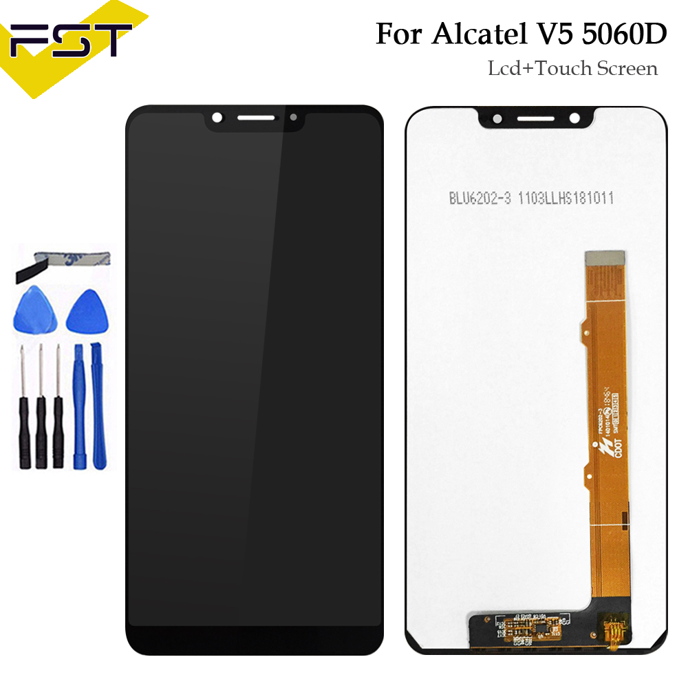 Per Alcatel One Touch PIXI 4 5.0 OT 5010 5010D 5010E 5010g OT-5010 OT5010 LCD Screen Display Parti di Ricambio + strumentiPer Alcatel One Touch PIXI 4 5.0 OT 5010 5010D 5010E 5010g OT-5010 OT5010 LCD Screen Display Parti di Ricambio + strumenti