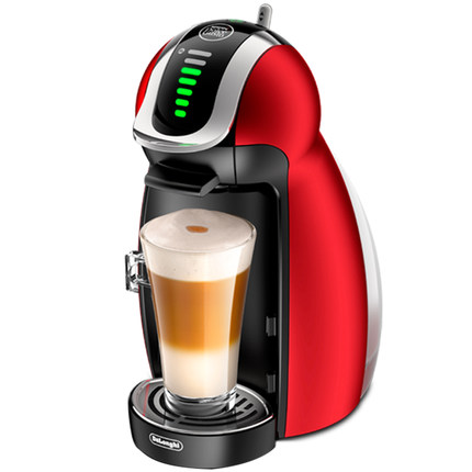 Capsule coffee machine Fully automatic household Milk foam integrated machine No cleaning required One minute production coffee machine is fully automatic and convenient for cleaning the nespresso