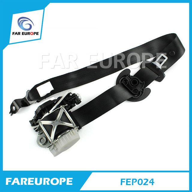 Coche de Seguridad Del Cinturón de la Pretensión de Polo 2011 FEP024