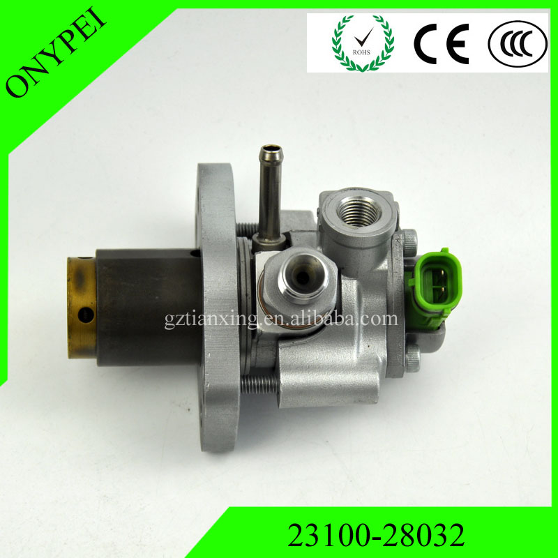 23100 28032 Fuel Pump Assy For Toyota Toyota Avensis T25 2 0i 23100 28032 2310028032