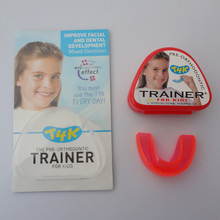 MRC ортодонтический тренажер T4K/открытый укус стоматологический ортодонтический зубной тренажер T4K/Ортодонтические подтяжки T4K