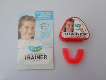 MRC Orthodontic Trainer T4K/Open bite Dental Orthodontic Teeth Trainer Appliance  T4K /Orthodontic Braces T4K anti jaw orthodontic brace i3 class iii malocclusion dental appliance ages 5 8 mrc teeth trainer brace i3 interceptive class iii