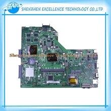 Pour asus K54HR REV: 3.0 mère D'ordinateur Portable mainboard à bord CPU 45 jours garantie testé parfait