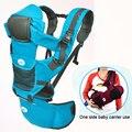Ergonômico Re-hold Infantil Portadores Mochila Portador de bebê Para Cuidados Com O Bebê Criança Estilingue Suspensórios Bebê Canguru