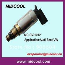 ZEXEL DCS17E, DCW17F серия компрессоров серии компрессоров регулирующих клапанов.