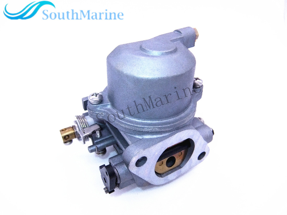 Carburetor Assy 67D 14301 01 for Yamaha 4 stroke 4hp 5hp F4A F4M Outboard Motors