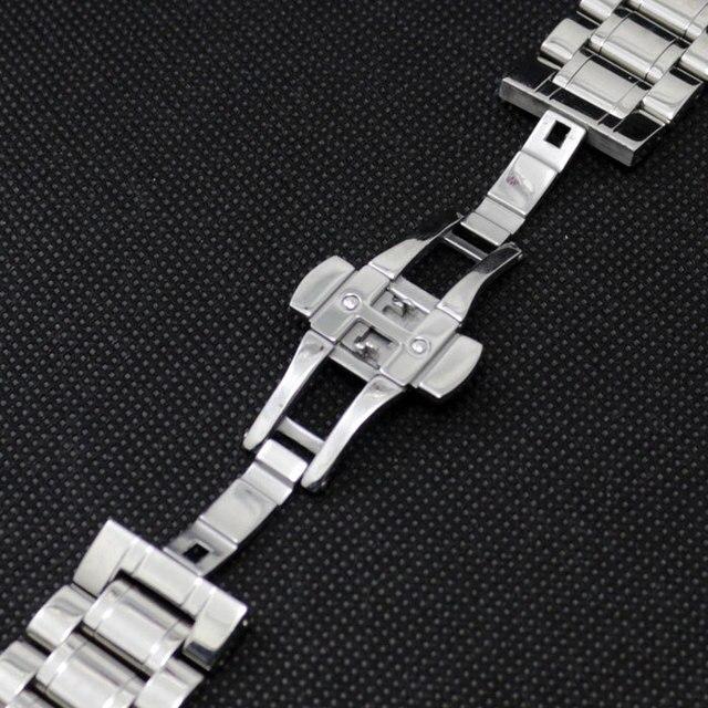 Venda de reloj de 20mm Correa de Reloj durante Horas Reloj banda de reloj GD013620