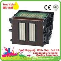 PF PF-04 04 PF04 Impressora de Cabeça de Impressão Da Cabeça De Impressão Remanufaturados Para Canon iPF650 iPF655 iPF750 iPF755 iPF760 iPF765 iPF680 iPF685