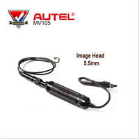 Autel MaxiVideo MV105 Digital Inspection Camera 5 5mm Image Head Work With MaxiSys PC Record Image