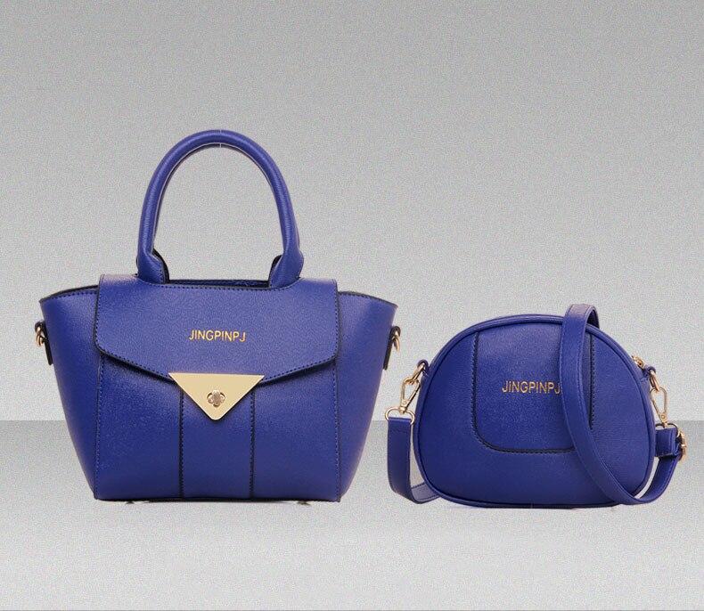 HTB1j2kLXifrK1RjSspbq6A4pFXau - BERAGHINI 2018 New Fashion Women Composite Bags