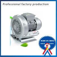 Wholesales HG 250 Vortex Pump High Pressure Blower Aerator Ponds Pool Whirlpool Pump Vacuum Cleaner Punch