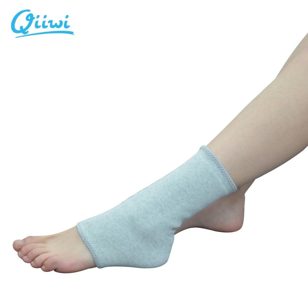 Qiiwi új sportos elasztikus boka lábtámaszok a futballpánthoz - Sportruházat és sportolási kiegészítők