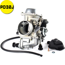 цена на New Carburetor Carb Fit for PD32J TRX300 TRX350 ATV400 FOREMAN FOURTRAX FM TE TM FW Motorcycle ATV Quad