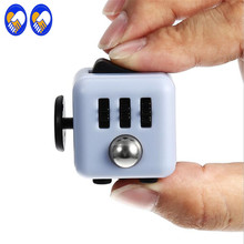 A Toy A Dream Fidget Cube Kickstarter Relieves Stress and Anxiety Puzzle Dice Toys For Children