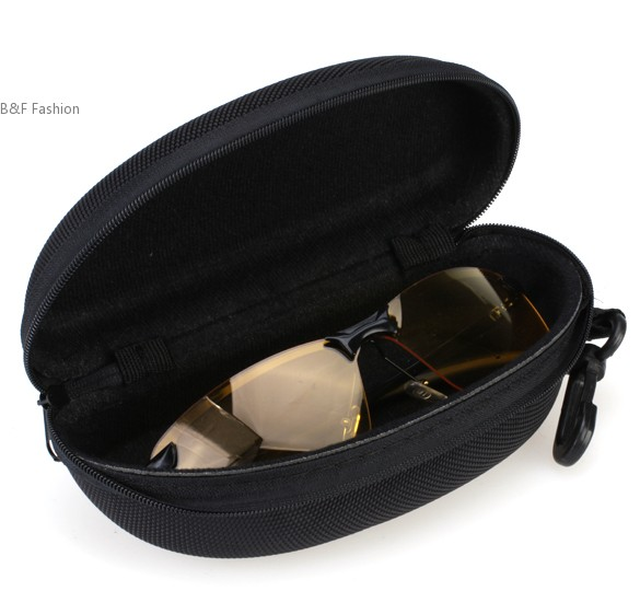 3477fba2a4 Alishebuy Night vision Driving Sunglasses Travel Sun glasses Yellow Color  2017 new fashion Best Mens Glass -in Sunglasses from Apparel Accessories on  ...