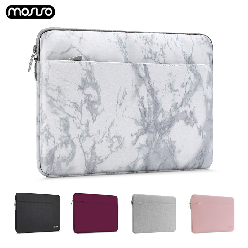 MOSISO Laptop Bag Sleeve For Macbook Air 13 Pro 13 Touch Bar Retina Notebook Bag Carrying Case For Xiaomi Dell Asus HP Acer Cove