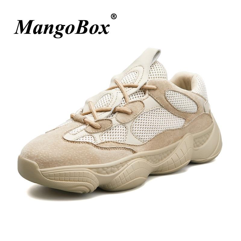 Good Quality Sports Men Shoes Beige Gray Mens Autumn Designer Shoes Best Walking Sneakers For Men Luxury Brand Running Shoes Men