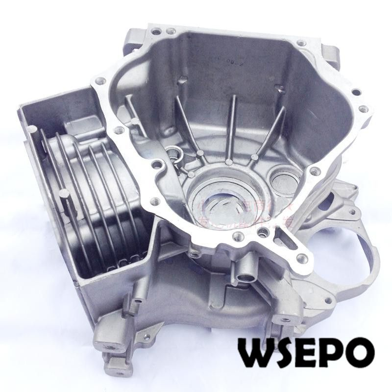 Top Quality! Crankcase/Cylinder block case for MZ360/185F 04 Stroke Air Cooled Small Gasoline Engine,EF6600 Generator Parts цена