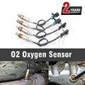 4 шт. датчик кислорода O2 для Chevrolet Silverado Tahoe K1500 GMC Sierra C1500 K1500 9617178 234-4012 SG454 SG236 13474