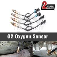 4PCS O2 da Relação Ar Combustível Sensor De Oxigênio Para Chevrolet Silverado Tahoe Suburban 1500 1999 2002 1996 2000 k1500 1996 1997 Sensor de oxigênio dos gases de escape     -