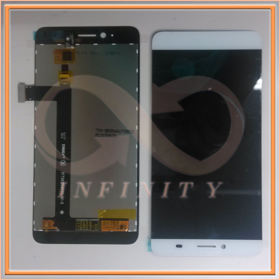 In Stock 100% Tested 5.5inch Display For Archos diamond plus LCD Screen With Touch Panel Digitizer+tracking number