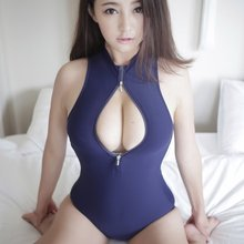 Популярный сексуальный Высококачественный Японский Школьный купальник Sukumizu с двумя молниями, слитные купальники для похудения, женский купальный костюм с подкладкой