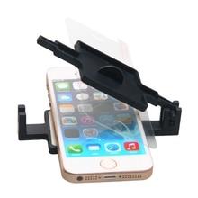 Зажим LEORY для установки защитного стекла на экран телефона до 6 дюймов