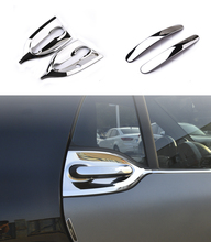 Car Outer Door Bowl And Handle For Mercedes