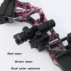 Łuk i strzały widok kompozytowe pięć igły atrakcji związek celowniki laserowe do tyłu łuk zabytki łucznictwo akcesoria do sprzętu w Łuki i strzały od Sport i rozrywka na