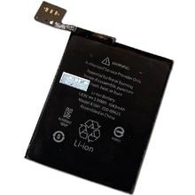 1043mAh 3.99Wh A1641 сменный литий-полимерный аккумулятор для Ipod touch 6-го поколения 6 6g Batterie Bateria Batterij